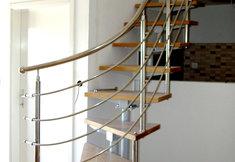 Spiralno stepenište