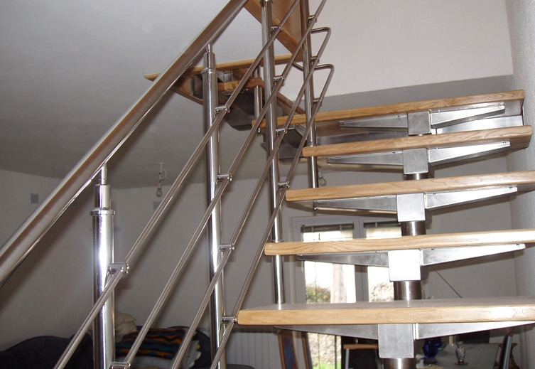 Segmentno stepenište