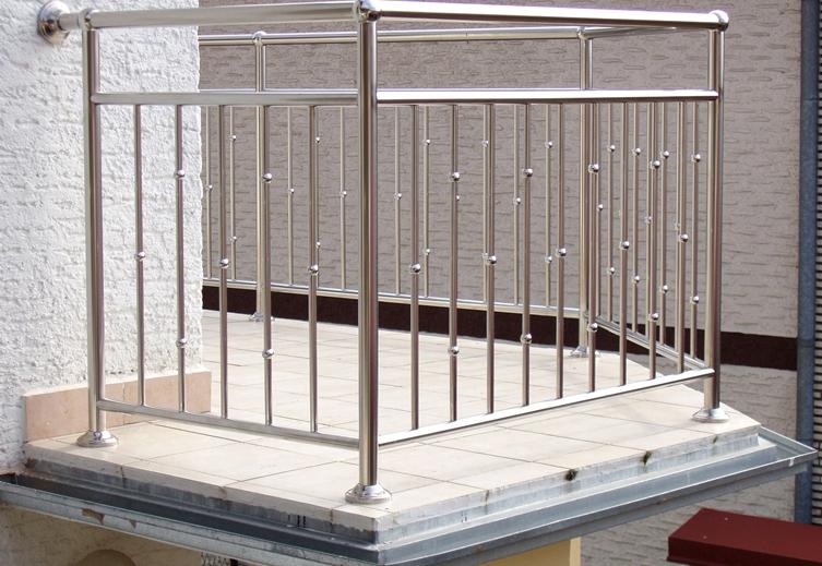 Balkonska ograda